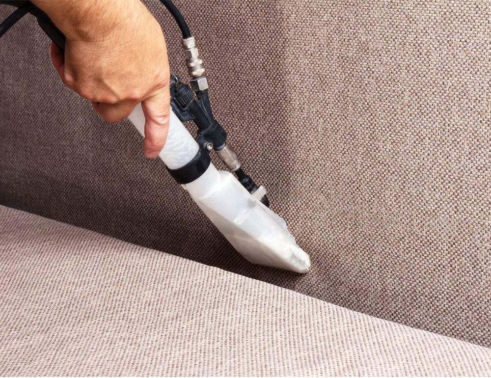 Carpet Cleaner Exmouth